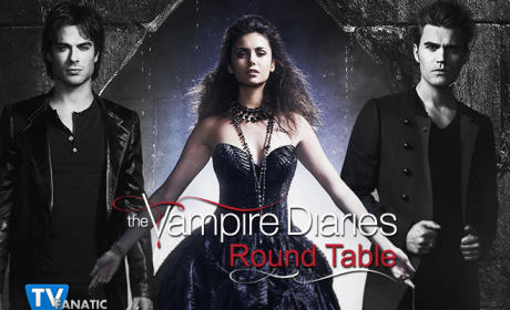 The Vampire Diaries Round Table: RIP, Liz Forbes