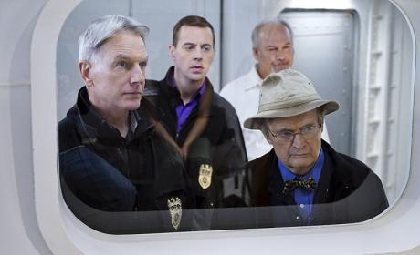 NCIS Season 13 Episode 14 Review: Decompressed