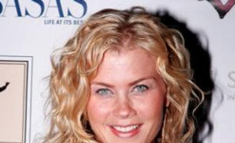 Alison Sweeney Laments Demise of Guiding Light