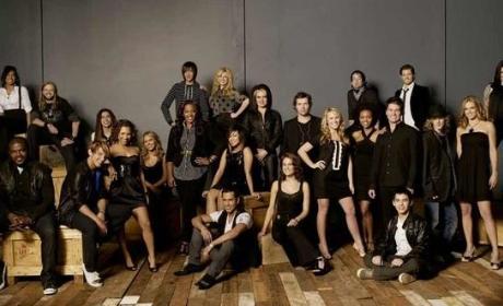 The American Idol Top 24: Revealed!