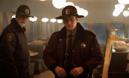FX Sets Premiere Dates for Fargo, AHS: Hotel and The Bastard Executioner