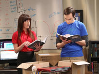The Big Bang Theory Season 6 Episode 3