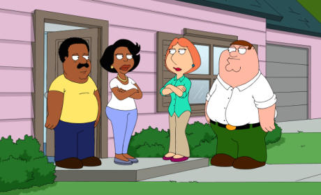 What do you think of Cleveland's return to Quahog?