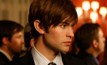 "Gossip Girl Recap: ""The Grandfather"""