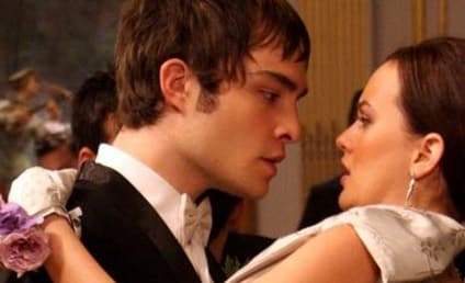 Gossip Girl Spoilers: Blair, Chuck and Jenny