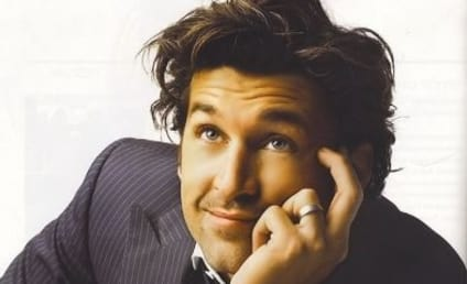 Patrick Dempsey: Always InStyle