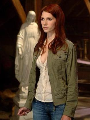 Julie McNiven as Anna