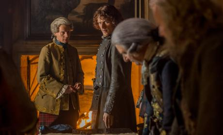 Outlander Season 2 Episode 11 Review: Vengeance is Mine