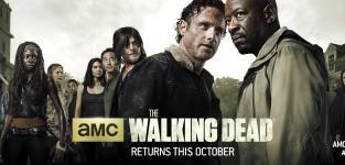 The Walking Dead Season 6: Faction vs. Faction?