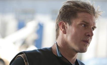 Kenny Johnson to Lay Down Law on Dexter Season 8