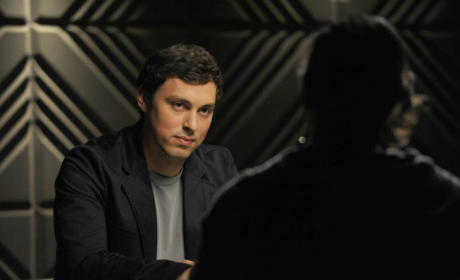 Tragic Tuesday: Lance Sweets Lives On