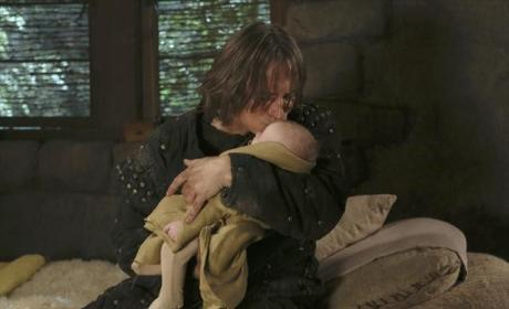 Once Upon a Time Photo Preview: Reeling Rumplestiltskin