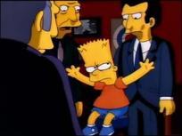 The Simpsons Season 3 Episode 4