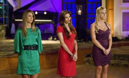 The Bachelor Rundown: Fantasy Suite Week!