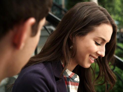 Smiling Spencer