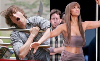 Ashton Kutcher and Tyra Banks to Create Reality Show