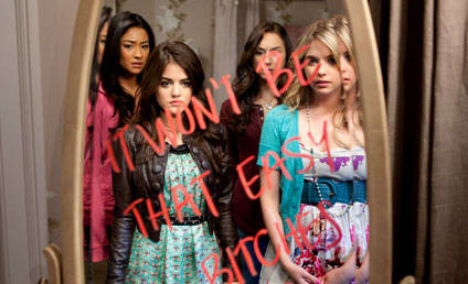 """Discuss """"Can You Hear Me Now?"""" in our Pretty Little Liars Forum!"""