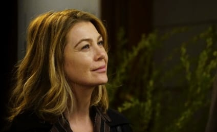 Watch Grey's Anatomy Online: Season 12 Episode 16