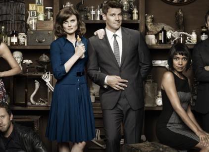 Watch Bones Season 7 Episode 13 Online