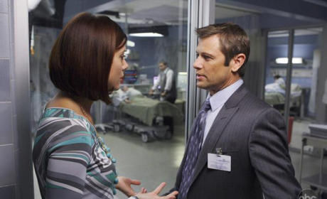 Grant Show to Reprise Private Practice Role