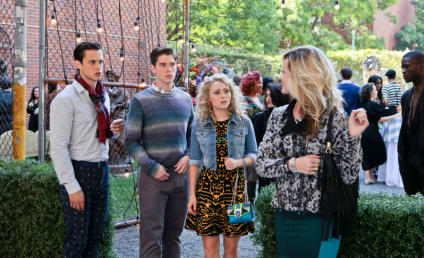 The Carrie Diaries: Watch Season 2 Episode 7 Online