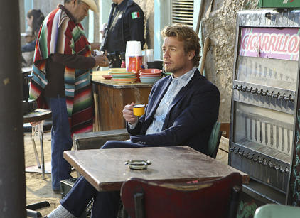 Watch The Mentalist Season 6 Episode 13 Online