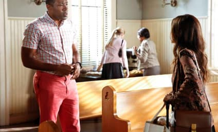 Hart of Dixie Review: The Juggling Act