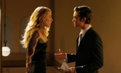 "Best of Gossip Girl Quotes: ""The Sixteen Year Old Virgin"""