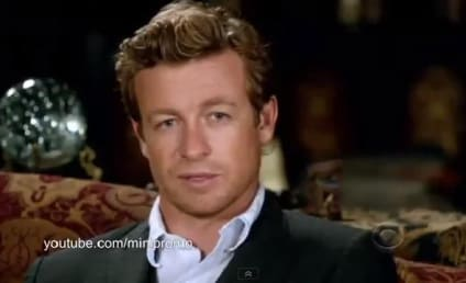 The Mentalist Season Finale Preview: Who's on The List?