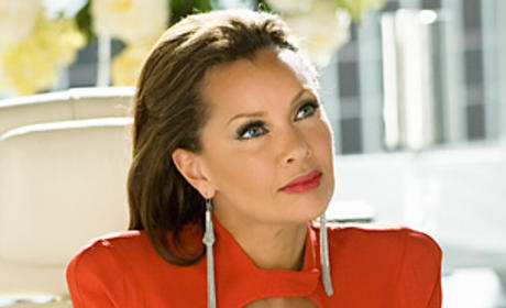 Desperate Housewives Rumor of the Day: Vanessa Williams to Join Cast?!?