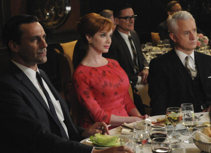 Watch Mad Men Season 4 Episode 6 Online