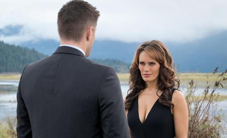 Amara's in control - Supernatural Season 11 Episode 9