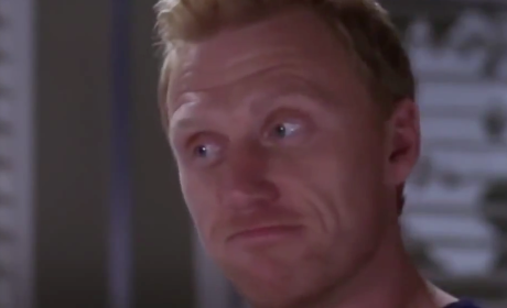 """Grey's Anatomy Preview: You Know It's """"Thriller"""""""