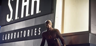 It's a Sign - The Flash Season 1 Episode 22