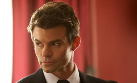 The Originals Review: Family Ties