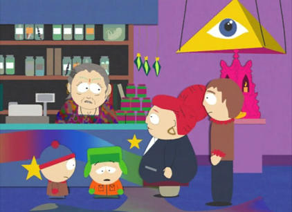 Watch South Park Season 4 Episode 6 Online