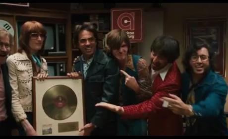 Vinyl Promo: The Sound of a Revolution