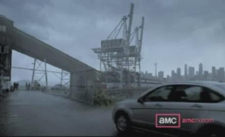 AMC Releases Extended Trailer for The Killing