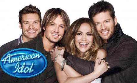 TV Ratings Report: American Idol Surprises