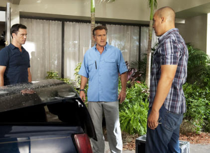Watch Burn Notice Season 6 Episode 15 Online