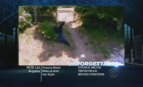 NCIS: Los Angeles Promo - Cyber Threat