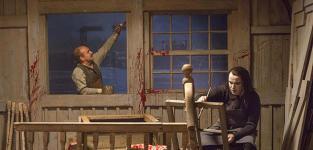 The Mariner's Inn Massacre - Penny Dreadful Season 2 Episode 2
