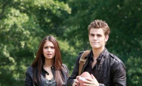 The Vampire Diaries Caption Contest 11