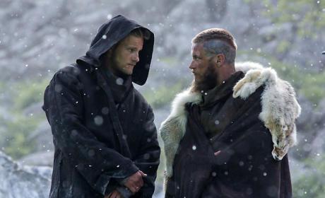 Vikings Season 3 Episode 1 Picture Preview: Power Corrupts