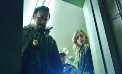 The Strain Season 2 Episode 5 Review: Quick and Painless