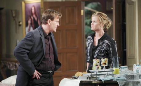 Days of Our Lives Recap: Sami & EJ Reunite!