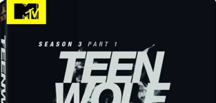 DVD Prize Pack Giveaway: Teen Wolf, Family Guy & Futurama