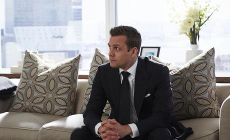 Harvey - Suits Season 5 Episode 7