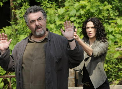 Watch Warehouse 13 Season 4 Episode 10 Online