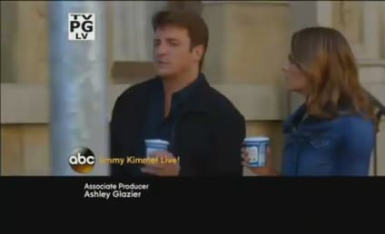 Castle Preview and Sneak Peek: Memes and Mistakes